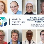 WORLD NUTRITION SUMMIT